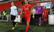 Юноша на Ливърпул призна: Ритах съотборник на тренировки, за да го контузя и да играя аз
