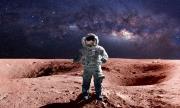 Тръмп нареди: Забравете Луната, искам Марс
