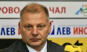 Треньорът на Етър: Заслужавахме поне точка срещу Левски
