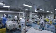 Как се справят с коронавируса в Ухан