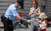 Коронавирус: Ситуацията в Румъния излиза извън контрол