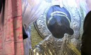 Тръгна традиционното литийно шествие от Бачковския манастир