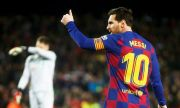Меси отново аут от Шампионската лига