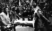 50 години от един от най-скандалните мачове в Европа