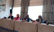 Манолова пред ПАСЕ: Само Европа може да спре манипулирането на вота
