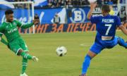 Наказаха тежко Сисиньо от Лудогорец за червения картон срещу Славия