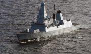 Напрежение! Инцидент между разрушител на САЩ и руски кораб край Владивосток