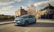 Renault се отказва от Scenic и Espace