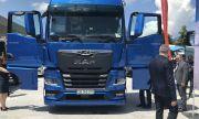 20 премиери в тежката автомобилна индустрия представя TRUCK EXPO 2021 в Пловдив