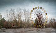 Ядрени реакции отново тлеят в Чернобил