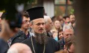 Година след Кървавата сряда. Отец Дионисий за ФАКТИ: Трябва да почетем героите, които се бориха срещу Борисов и Гешев