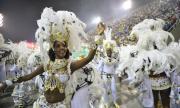 Отлагат карнавала в Рио