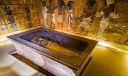 Сензационно откритие в гробницата на Тутанкамон