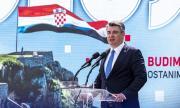 В Хърватия се оплакаха от американски натиск