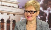 Мария Пиргова: Това не е теренът на Слави, партиите ще изгубят при подкрепа на кабинета
