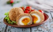 Рецепта на деня: Яйца по шотландски