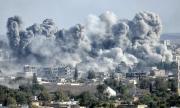 Сирия обвини САЩ в икономически тероризъм