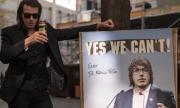 На местния вот във Виена карантинираните гласуват вкъщи