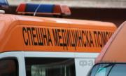 Подът в селско кметство се срути, жена падна в мазето