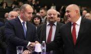 Премиерът закри темата за сина на Радев в стила на Марио Пузо