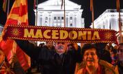 Македонският език е създаден от СССР и американското разузнаване