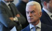 Волен Сидеров не изключва коалиция с ВМРО