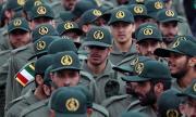 Иран плаши враговете си с подземни ракетни градове
