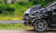 Жена пострада при верижна катастрофа с 5 коли край Казанлък
