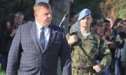 Министерство на отбраната избегна политически скандал