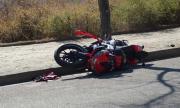 Моторист загина между Дупница и Кюстендил