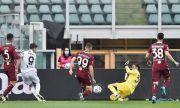 Торино отказа Ювентус от битката за Скудетото  в бляскаво градско дерби