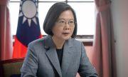 """Президентът на Тайван стана носител на наградата """"Джон Маккейн"""""""