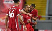 Ливърпул с гросмайсторска победа срещу Саутхемптън