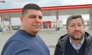 Христо Иванов: Да държим Борисов далеч от парите