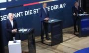 Германия очаква голям избор