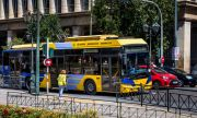 Задължителен тест за достъп до обществения транспорт в Гърция