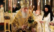Патриарх Неофит отбеляза 76-ия си рожден ден с молитва за избавление от пандемията