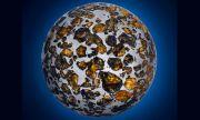 Продават на търг извънземна кристална топка