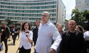 Слави Трифонов участва на кметските избори?