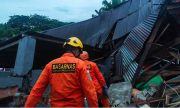 6,2 по Рихтер удариха Индонезия! Има жертви