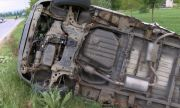 Тежка катастрофа в Панагюрище, 17-годишен причини смъртта на свой връстник