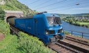 Siemens Мобилити доставя десет локомотива Smartron за България
