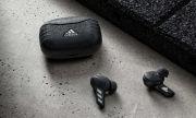 Adidas пусна безжични слушалки