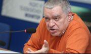 Проф. Михаил Константинов: 600 хил. души се отказаха да гласуват, а вирусът се беше скрил