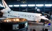 САЩ и Русия преговарят за мир в космоса