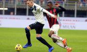 Аталанта съсипа Милан