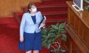 Бизнесът: Нека Сачева живее с 24 лева на ден