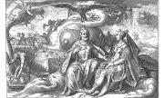 Юпитер и Юнона - значение на имената