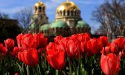 Вертолети и самолети ще летят ниско над София на 5 и 6 май