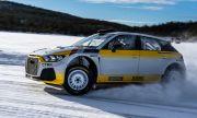 Audi се завръща във WRC! Но не съвсем. (ВИДЕО)